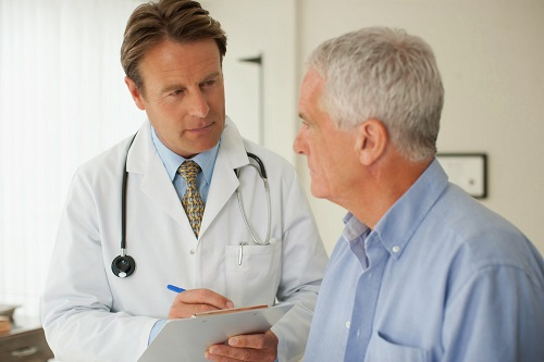 Bệnh u xơ tiền liệt tuyến có nguy hiểm hay không?