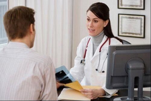 Một số tư vấn về bệnh viêm bao quy đầu