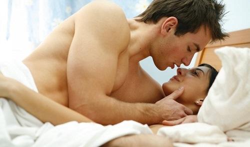 Bị rách bao quy đầu khi quan hệ phải làm sao?