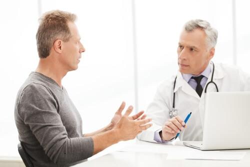 Cách chữa trị bệnh viêm tuyến tiền liệt