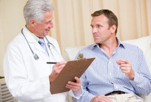 Cách chữa viêm bao quy đầu đơn giản và hiệu quả