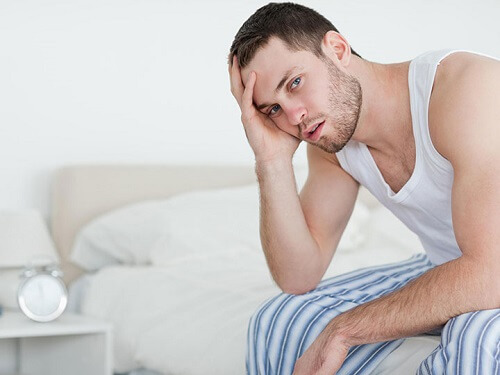 Sau khi cắt bao quy đầu nam giới nên làm gì?