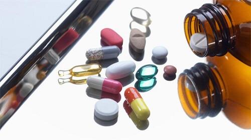Thuốc chữa trị bệnh lậu