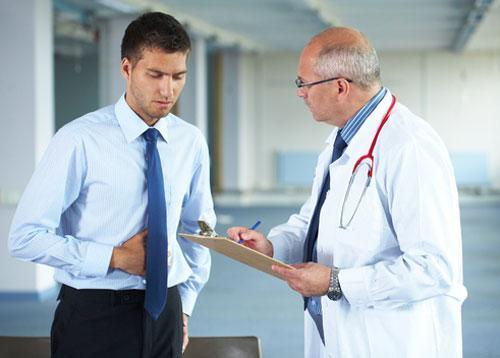 Nguyên nhân gây liệt dương ở nam giới là gì?