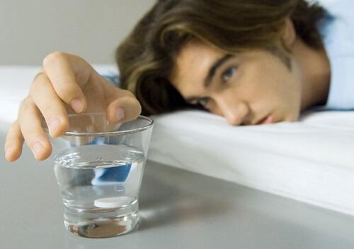 Thuốc điều trị liệt dương