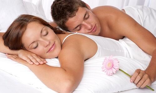 Quan hệ sau sinh - Sau sinh bao lâu thì quan hệ được?