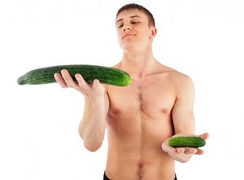 Một số cách kéo dài dương vật cho nam giới