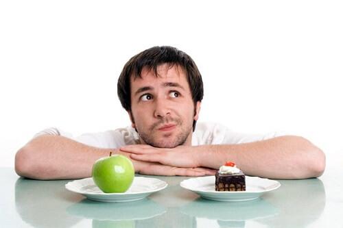 Nam giới nên ăn gì để tinh trùng khỏe