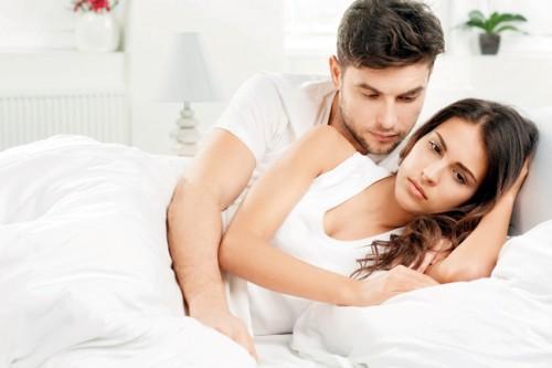 Gai sinh dục nam và nữ là như thế nào?