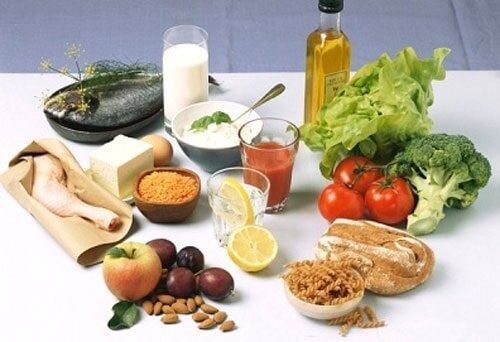 Chế độ ăn uống cho người bị đi tiểu nhiều, tiểu rắt