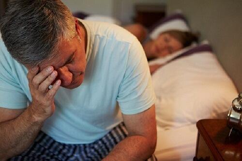 Thuốc chữa trị chứng đi tiểu đêm nhiều lần