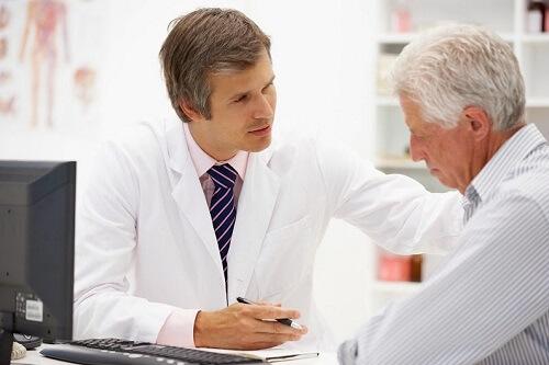 Thuốc chữa trị bệnh đi tiểu nhiều lần trong ngày