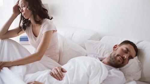 Viêm bàng quang có quan hệ được không?
