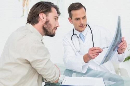 Cách chữa vô sinh ở nam giới