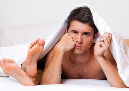 Các cách chống xuất tinh sớm hiệu quả cho nam giới