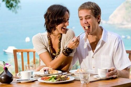 Xuất tinh sớm nên và không nên ăn gì?