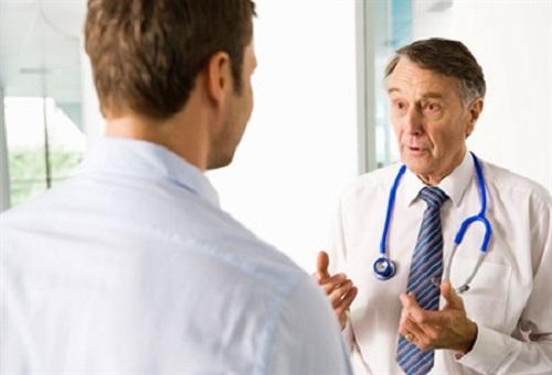 Phì đại tuyến tiền liệt là bệnh gì?