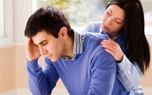 Vì sao đàn ông yếu sinh lý?